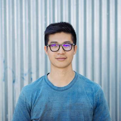 Jason Wong, Herschel Supply Co